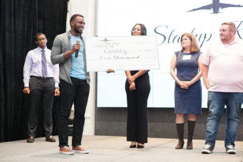 Startup Runway Competition_Female Entrepreneurs