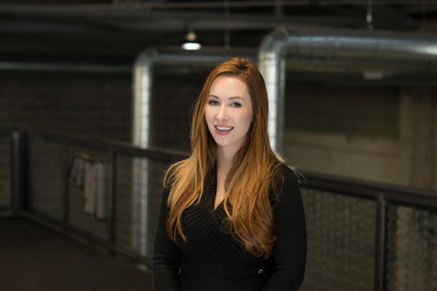 CEO & Founder, Rosanna Myers