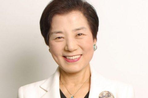Yoshiko Shinohara, self-made female billionare
